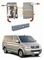 Электропривод сдвижной двери для Volkswagen Transporter T-5 2003-  1-о моторный,Львов