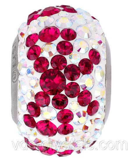 Шармы Swarovski 81601 Ruby (упаковка 12 шт)