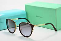 Солнцезащитные очки Tiffany Go черные