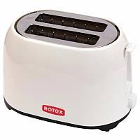 Тостер 750Вт Rotex RTM/140