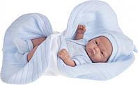 Кукла младенец PITUS 26 см в конверте Antonio Juan 4066