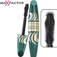 MaxFactor - Тушь для ресниц False Lash Effect Voluptuous (объем, длина)