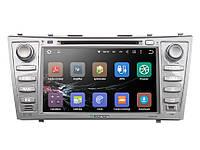 Автомагнитола EONON GA6164F Toyota Aurion/Camry Android 5.1.1 Quad-Core 8″ GPS/DVD