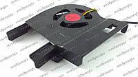 Вентилятор для ноутбука SONY VGN-CS... series, PCG-3С, PCG-3E... series (DQ5D566CE01 / UDQF2JR02CQU) (Кулер)