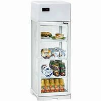 Мини-витрина холодильная Slim-Line 80л Bartscher 700280G