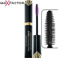 MaxFactor - Тушь для ресниц Masterpiece Max (разделение, объем)