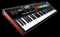 MIDI-клавиатура Akai Advance 61