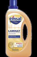 Emsal Bodenreiniger Laminat - Средство для ухода за ламинированным полом, 1 л