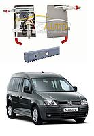 Электропривод сдвижной двери для Volkswagen Caddy 2004-2010   1-о моторный,Львов
