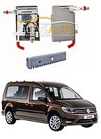 Электропривод сдвижной двери для Volkswagen Caddy 2010-   1-о моторный,Львов