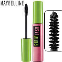 Maybelline - Тушь для ресниц Great Lash