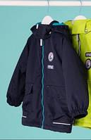 Демисезонная куртка для мальчика LENNE OCEAN. Размер 122., фото 1