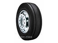 Прицепные шины Fulda Ecotonn (прицеп) 215/75 R17,5 135/133J