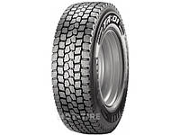Тяговая шина Pirelli TR 01 (ведущая) 295/80 R22,5 152/148M