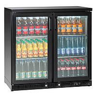 Холодильный шкаф Bartscher 110138