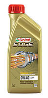 Синтетическое масло Castrol Edge CS 0W40 E A3/B4 1L