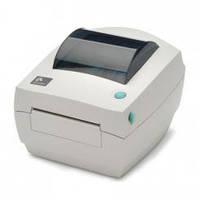 Принтер штрихкода Zebra GC 420D