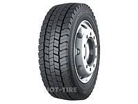 Грузовые шины Semperit Euro-Drive (ведущая) 245/70 R19,5 136/134M