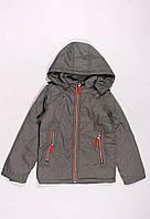 Куртка подростковая для мальчиков (140 - 164)