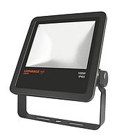 Светодиодный прожектор Floodlight LED 100W 10 000 Lm 4000K IP65 Black OSRAM