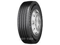 Грузовые шины Continental LS3 Hybrid (рулевая) 235/75 R17,5 132/130M