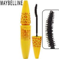 Maybelline - Тушь для ресниц the Colossal Volum Express Cat Eyes (объемная)