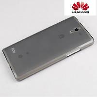 Чехол TPU для Huawei Ascend G700