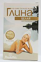 Глина косметическая белая 100г, Медикомед, Россия