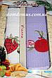 Набор вафельных кухонных полотенец Vianna 2 шт.,Турция, фото 2