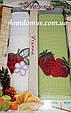 Набір кухонних рушників вафельних Vianna 2 шт.,Туреччина, фото 3