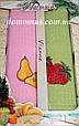 Набор вафельных кухонных полотенец Vianna 2 шт.,Турция, фото 5