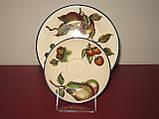 Подставка для 2х тарелок (акрил 3мм), фото 2