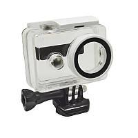 Водонепроницаемый аквабокс Xiaomi Waterproof Box for Camera Yi Sport