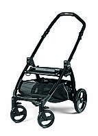 Аксессуар к коляске «Peg-Perego» (ICBO0000NL31) шасси Book Plus, цвет черный
