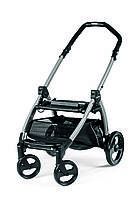 Аксессуар к коляске «Peg-Perego» (ICBO0000NL65) шасси Book Plus, цвет серый