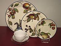 """Подставка для 3х тарелок и чашки """"Двойная"""" (акрил 3мм), фото 1"""