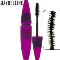 Maybelline - Тушь для ресниц the Falsies Volum Express Black Drama (эффект накладных ресниц)
