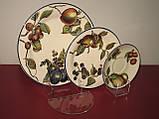 """Подставка для 3х тарелок и чашки """"Двойная"""" (акрил 3мм), фото 6"""