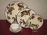 """Подставка для 3х тарелок и чашки """"Двойная"""" (акрил 3мм), фото 7"""