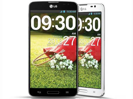 Чехол для LG G Pro Lite Dual D684