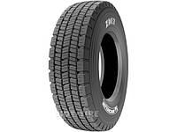 Грузовые шины Michelin XDE2 Remix (наварка ведущая) 315/80 R22,5 156/150L