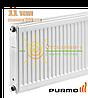 Радиатор стальной Purmo 11 тип 500х1200 боковое подключение