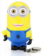 Копилка для монет Minion