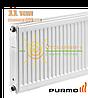 Радиатор стальной Purmo 11 тип 600х1100 боковое подключение