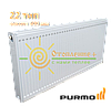 Радиатор стальной Purmo 22 тип 500х1800 боковое подключение