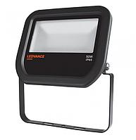 Светодиодный прожектор Floodlight LED 50W 6000 Lm 6500K IP65 Black OSRAM, LEDVANCE