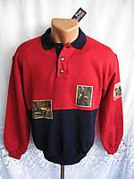 Новый стильный свитер CAMPAQNOLO SPORT хлопок акрил 176 XS 40-44 C73N