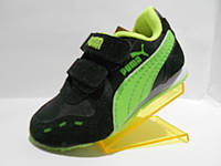 Детские стильные кроссовки  от фирмы (Puma.) ( рр. с 22 по 25)
