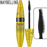 Maybelline - Тушь для ресниц the Colossal Volum Express Spider Effect (эффект накладных ресниц)