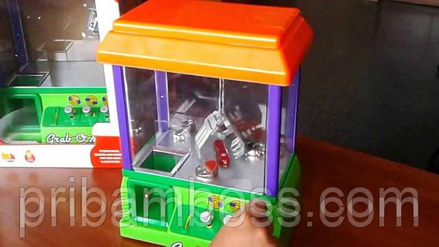 Подпольные игровые автоматы в москве